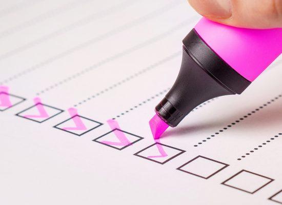 checklist-2077020_1920